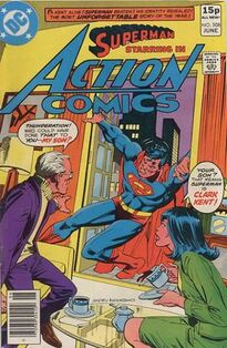 Action Comics Issue 508