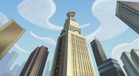 Dailyplanet-talesofmetropolis