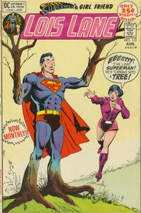 Supermans Girlfriend Lois Lane 112