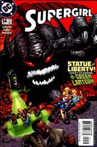 Supergirl 1996 54