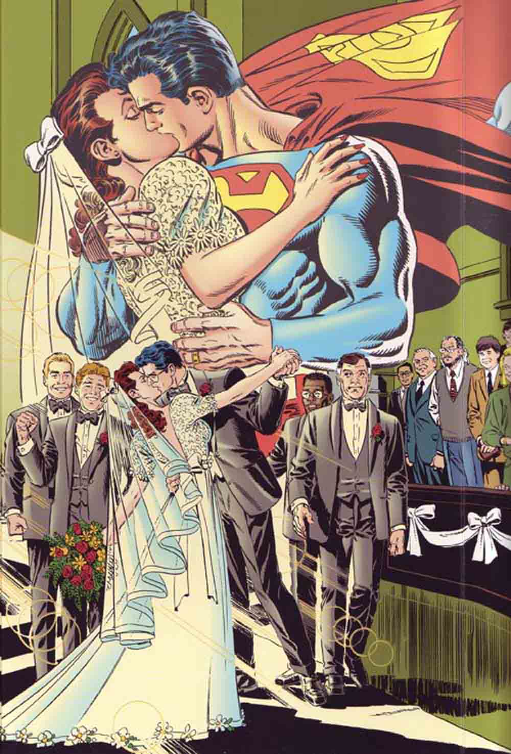 Lois Lane Superman Wiki Fandom Powered By Wikia