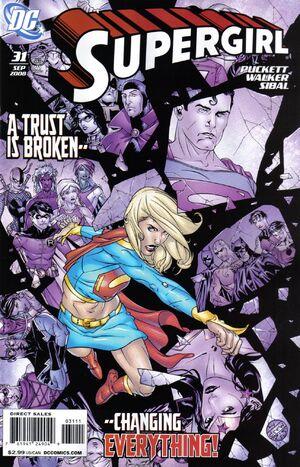 Supergirl 2005 31