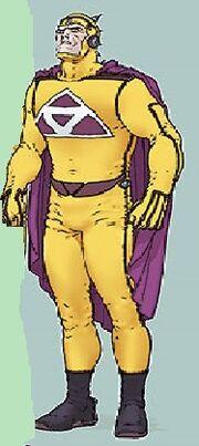 Bar-El All-Star Superman 001