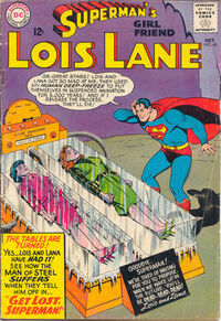 Supermans Girlfriend Lois Lane 060
