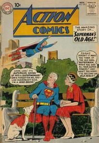 Action Comics Issue 270