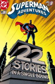 Superman Adventures 41