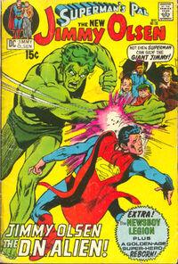 Supermans Pal Jimmy Olsen 136