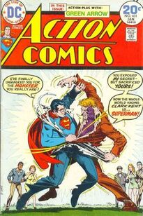 Action Comics Issue 431