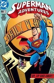 Superman Adventures 66