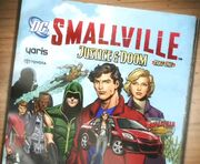 Smallville JusticeDoom