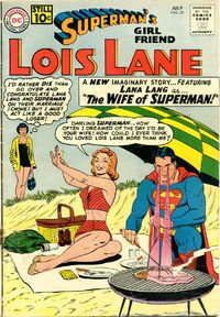 Supermans Girlfriend Lois Lane 026