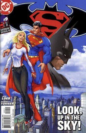 Modern Supergirl From Krypton
