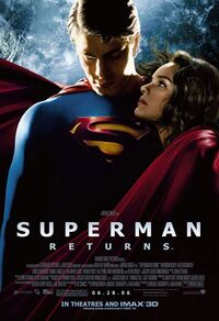 Superman returns ver8