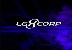 LexCorp Logo