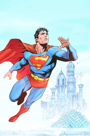 Supermancomics