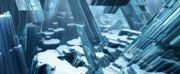 Inside Fortress of Solitude