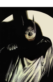 Alex Ross Batman