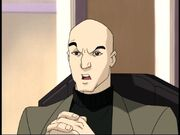 Professor Xavier (X-Men Evolution)