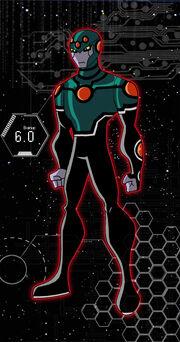 Brainiac 6