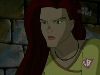 Jean Grey (X-Men Evolution)21