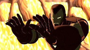 Iron Man (Invincible Iron Man)