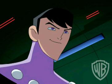 Cosmic Boy (Legion of Superheroes)