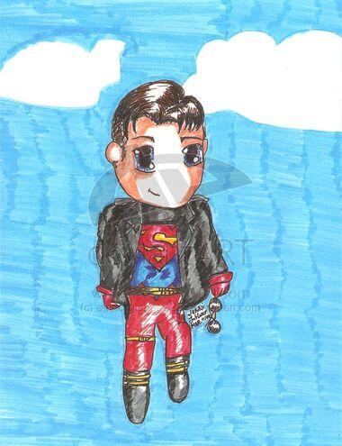 Little Superboy