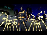Luminus (Justice League)