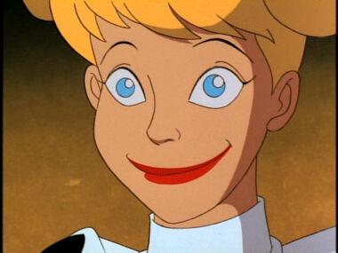 Harleen Quinzell (Batman)