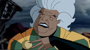 Granny Goodness (Justice League Unlimited)