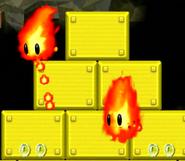 FireSnakeAttack