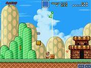 Mario i Mål