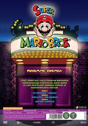 57401 SuperMario4 DVD sellthru