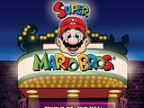 Super Mario Bros Vol. 4