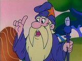 King Mario of Cramalot