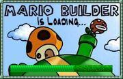 Mario Builder 1