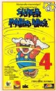 Super Mario Bros. 4