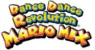 DDRMM Logo