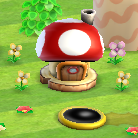 Toad House NSMBW