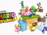 Kuvagalleria: Super Mario 3D World