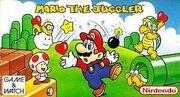 MarioJuggles