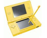 DS12 yellow