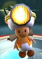 Toad-Galaxy