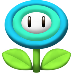 Ice Flower icon