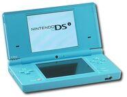 DSi14 blue