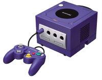 GameCube Konsoli