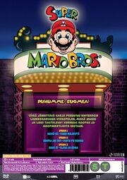 Super mario bros vol 32