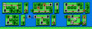 Pipe Maze NES