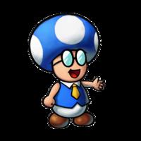 Toadber