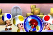 Toad-maio vs dd